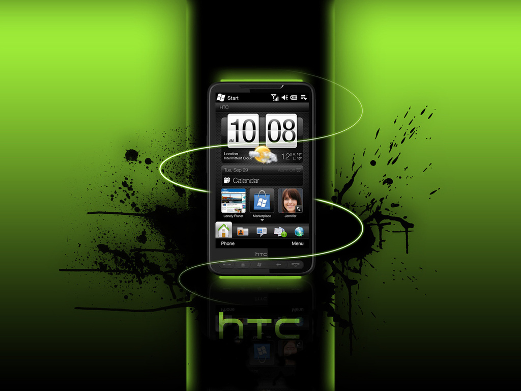 mobile, smartphone, windows, green, adnroid, htc
