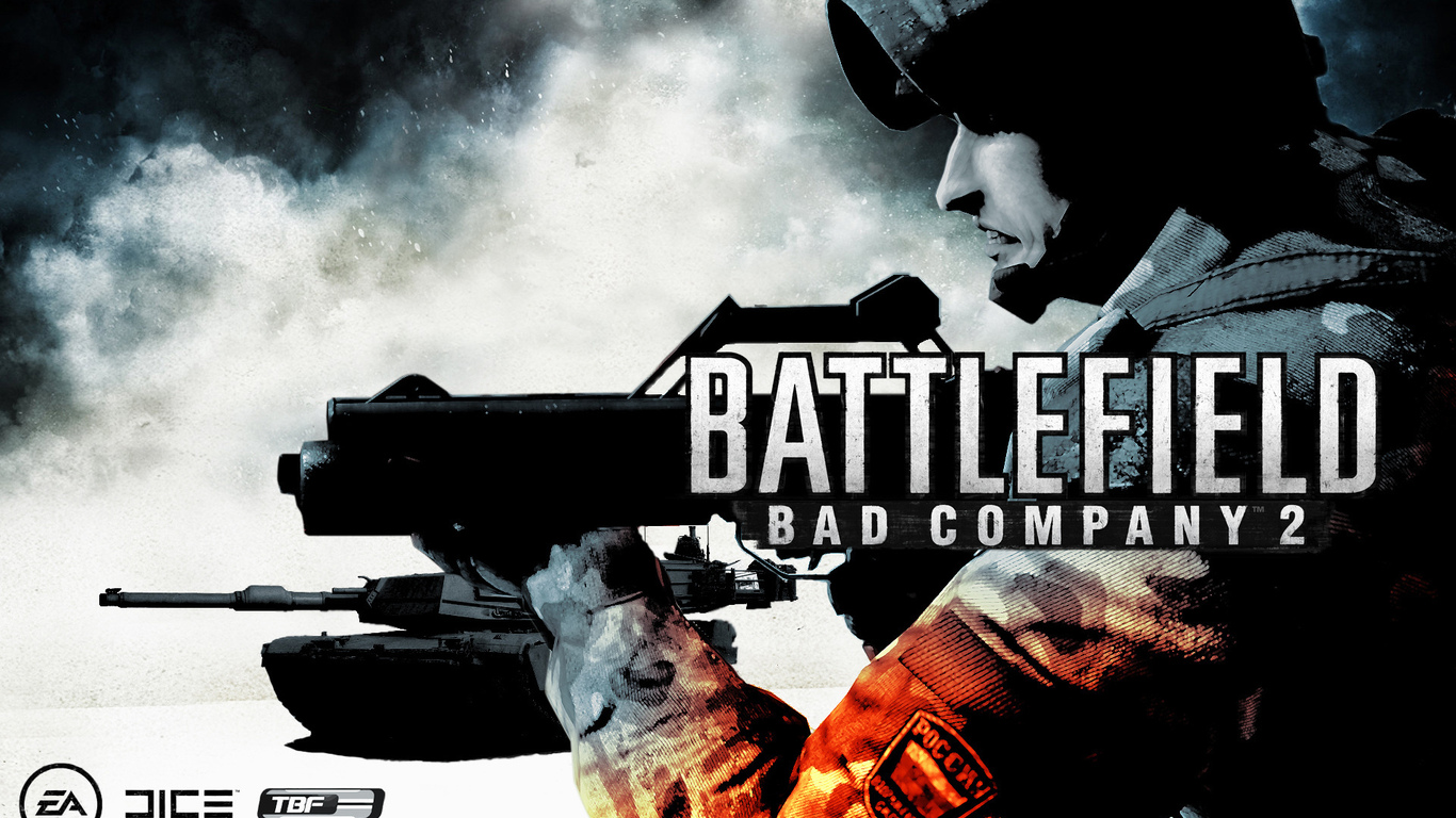 bad, battlefield, 2, company