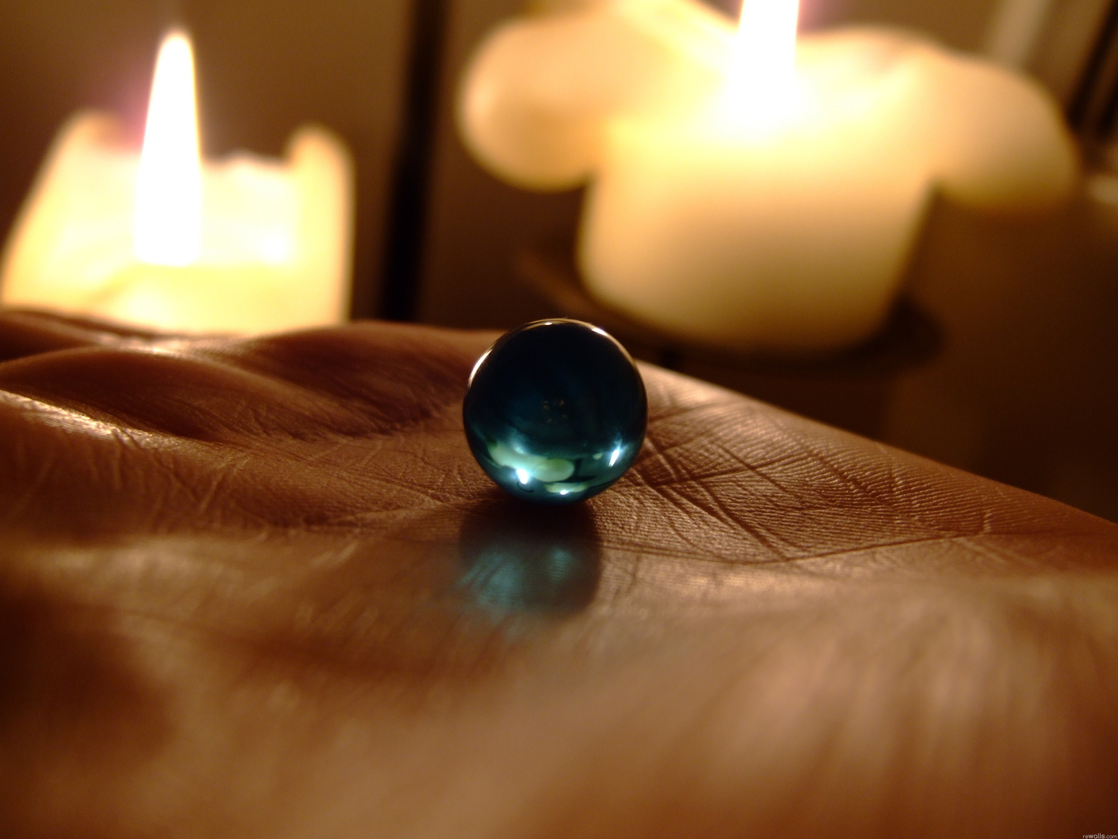 marble, candle, macro, jersey