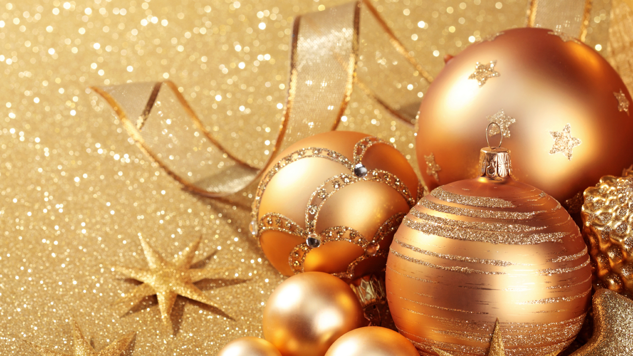 christmas wallpaper images - HD 2560×1440
