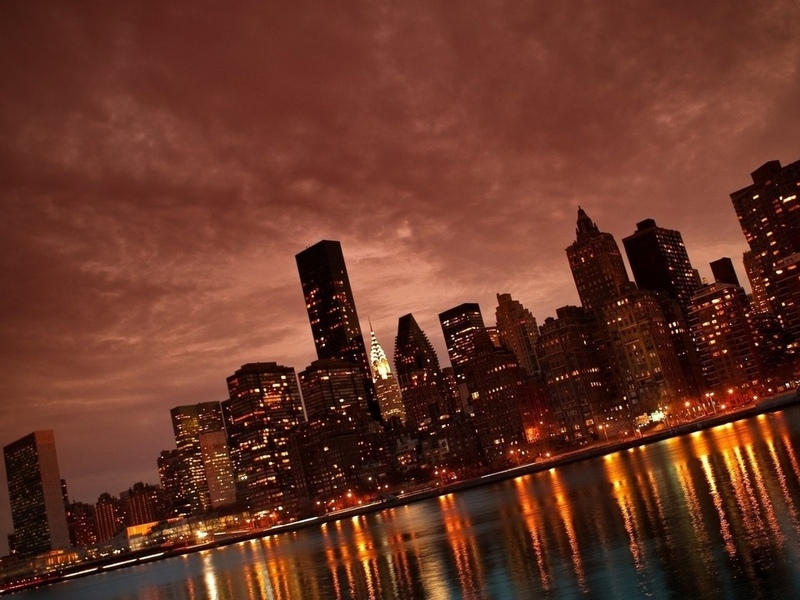 city, NYC, manhattan