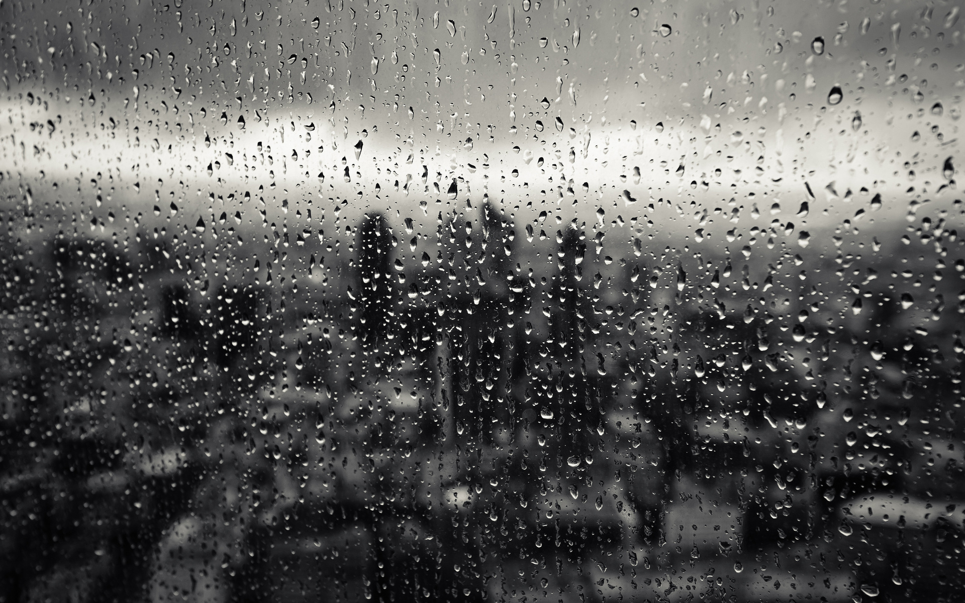 sad rainy weather images - HD 1920×1200