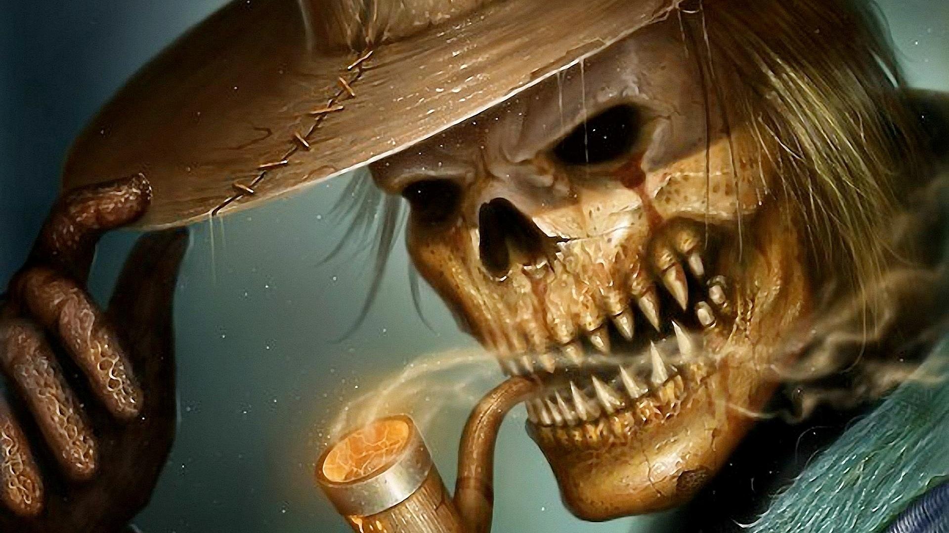 скачать картинки скелеты