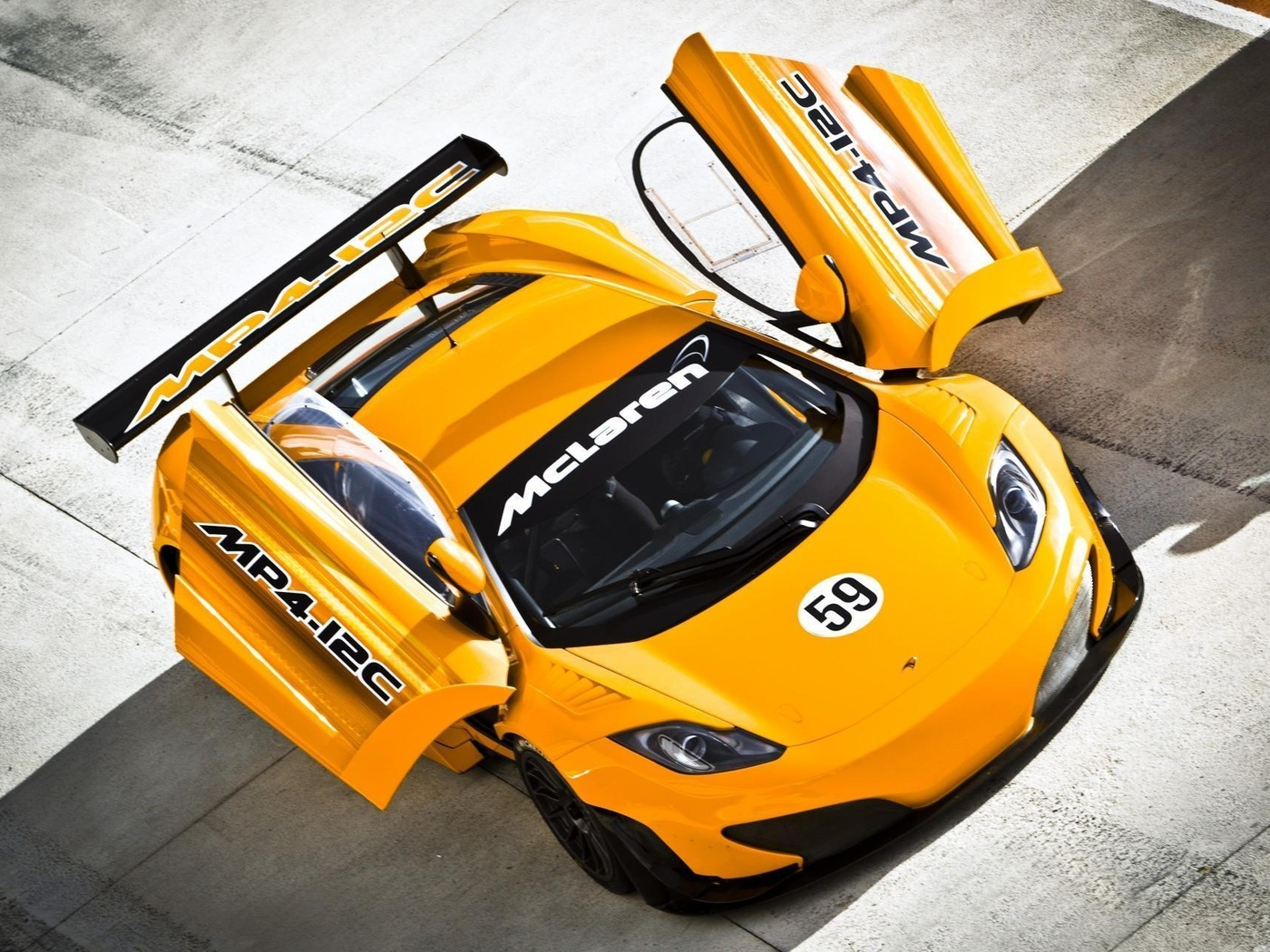 mclaren, mp4 12c gt3, auto, cars, supercars