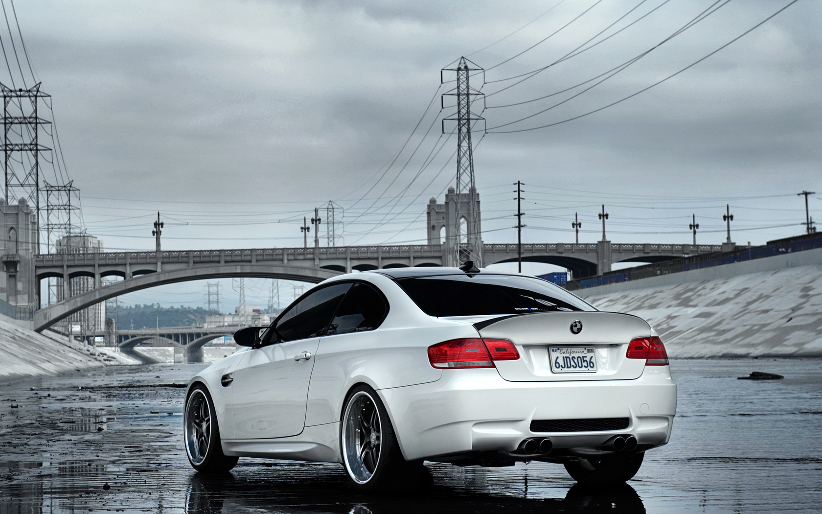 e92, bmw, m3, bridge