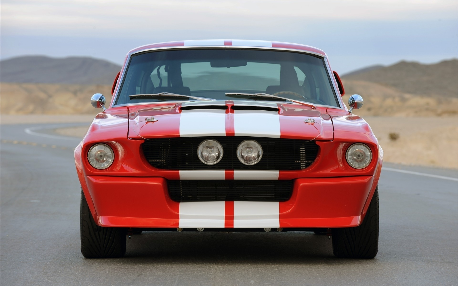gt500cr, shelby, mustang
