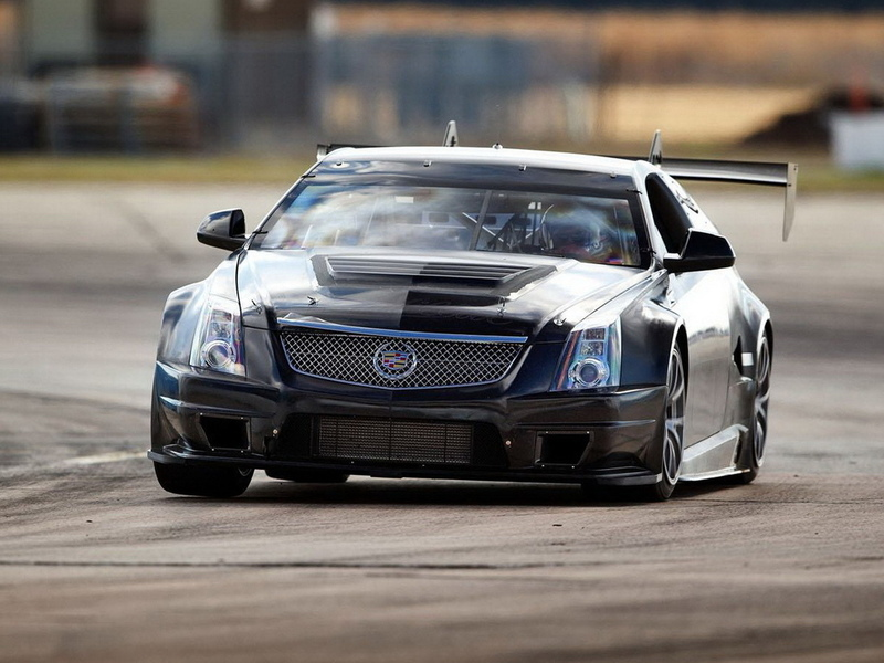 coupe, кадиллак, cts, race, cadillac