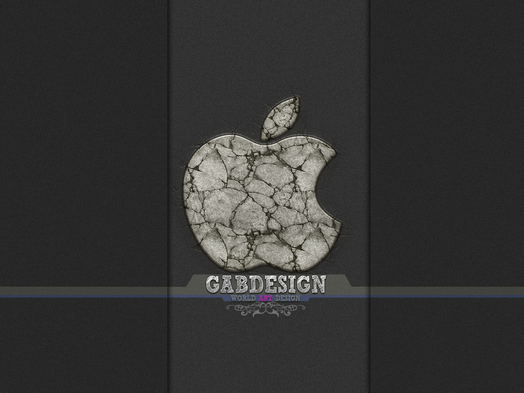 world, gabdesign, my apple, my