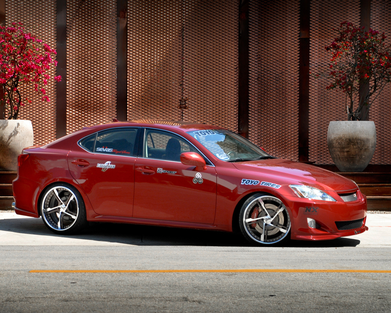 is250, ap-55wheels, lexus