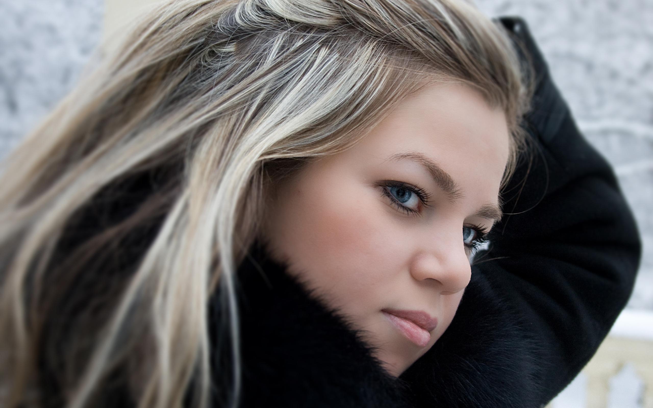 фото одной девушки красивой блондинки в большом количестве только лайн