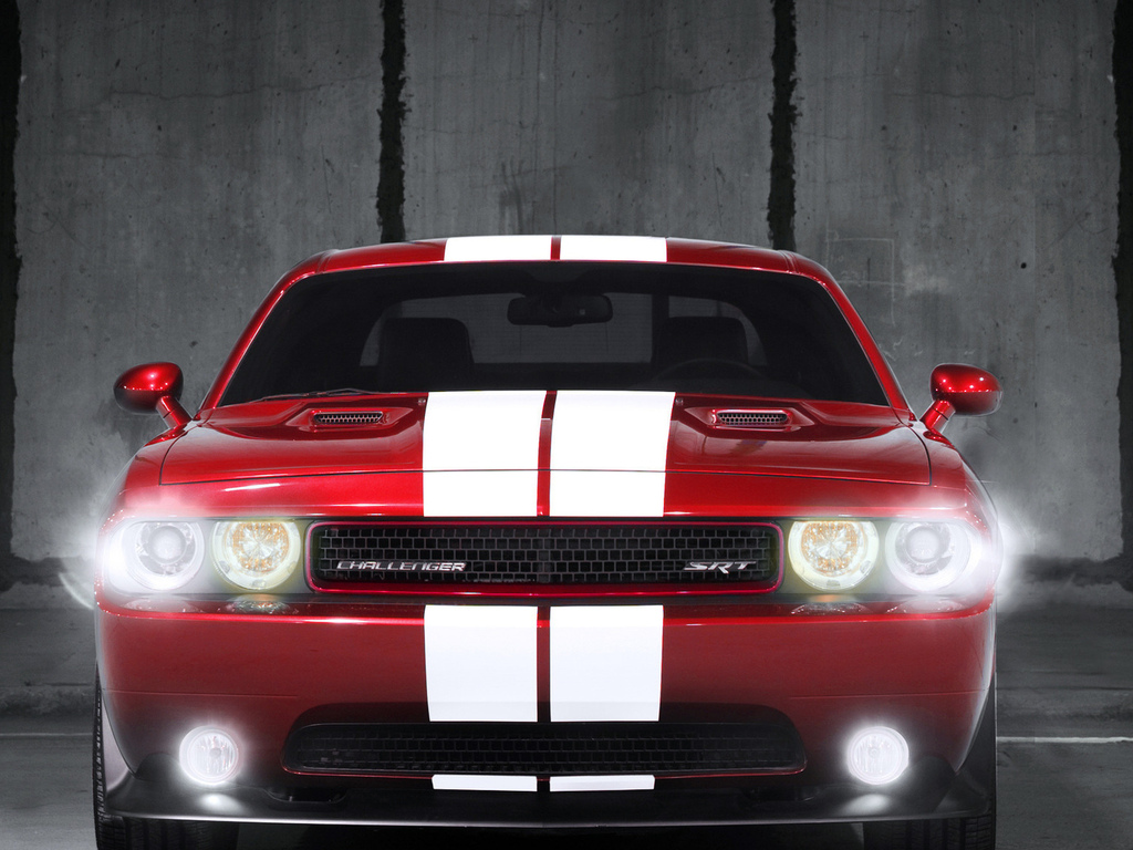 challenger, srt8, dodge