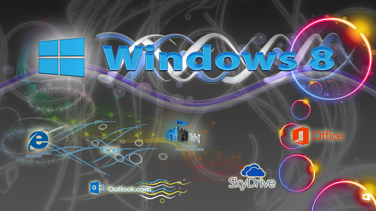 windows, 8