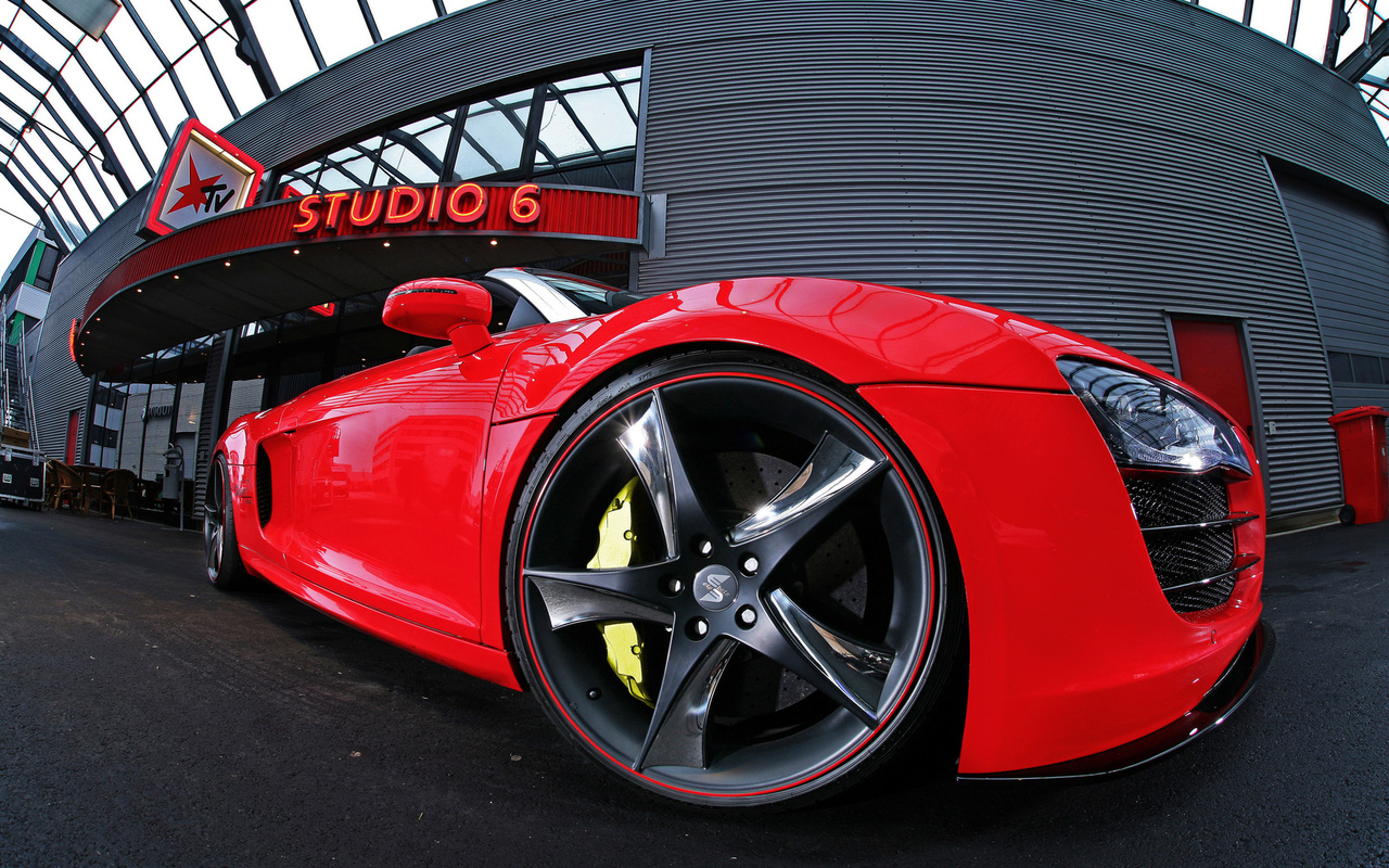audi r8, машина, tuning, sport wheels, car