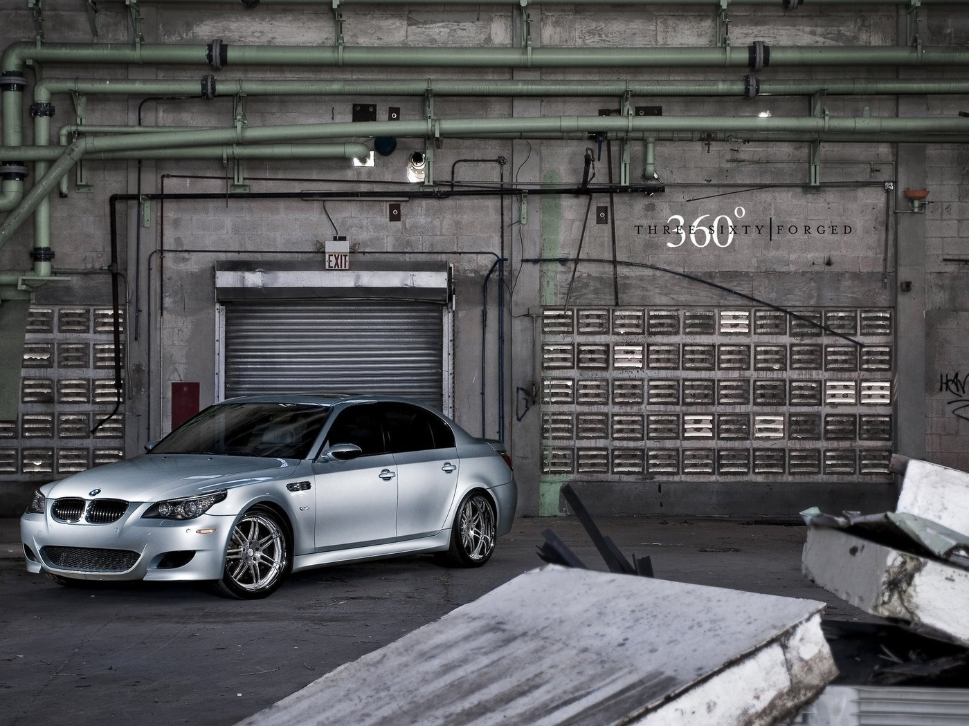 360forged, m5, bmw