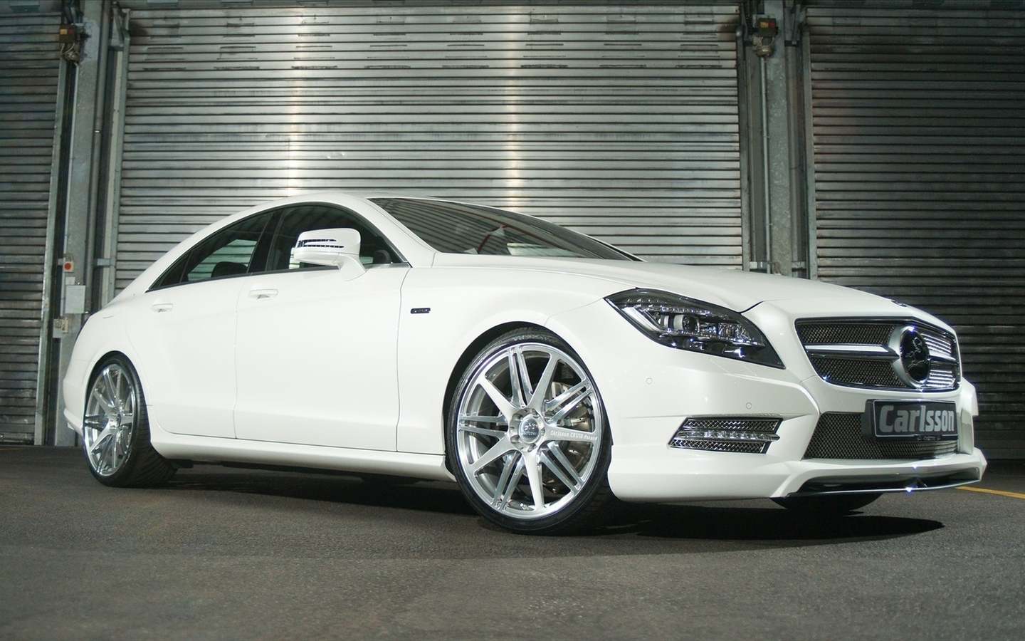 type, model, cls, carlsson, mercedes-benz