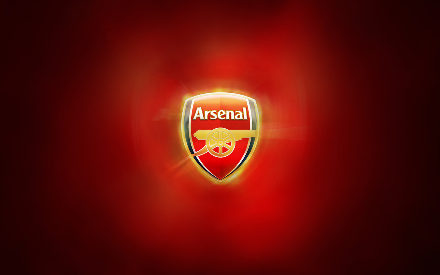 red, gold, arsenal