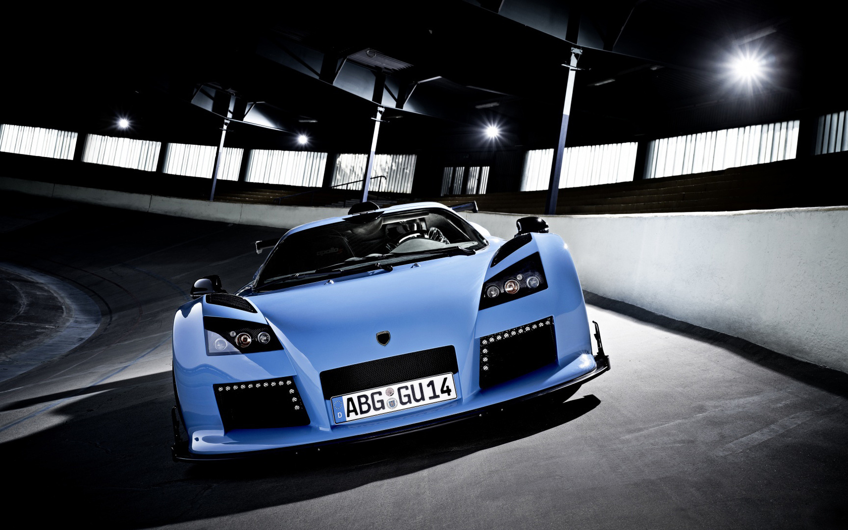 суперкар, гумперт, gumpert apollo s, supercar