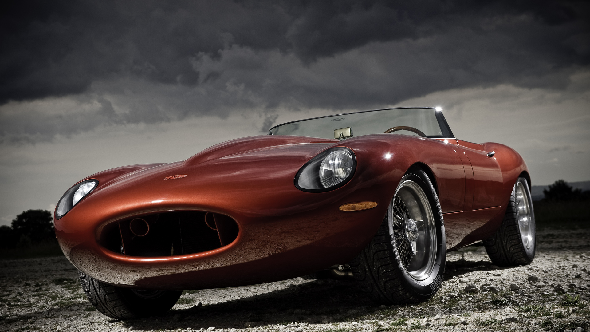speedster, e-type, jaguar