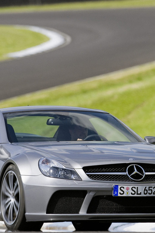 benz, sl 65 amg bs, 1920x1200, mercedes