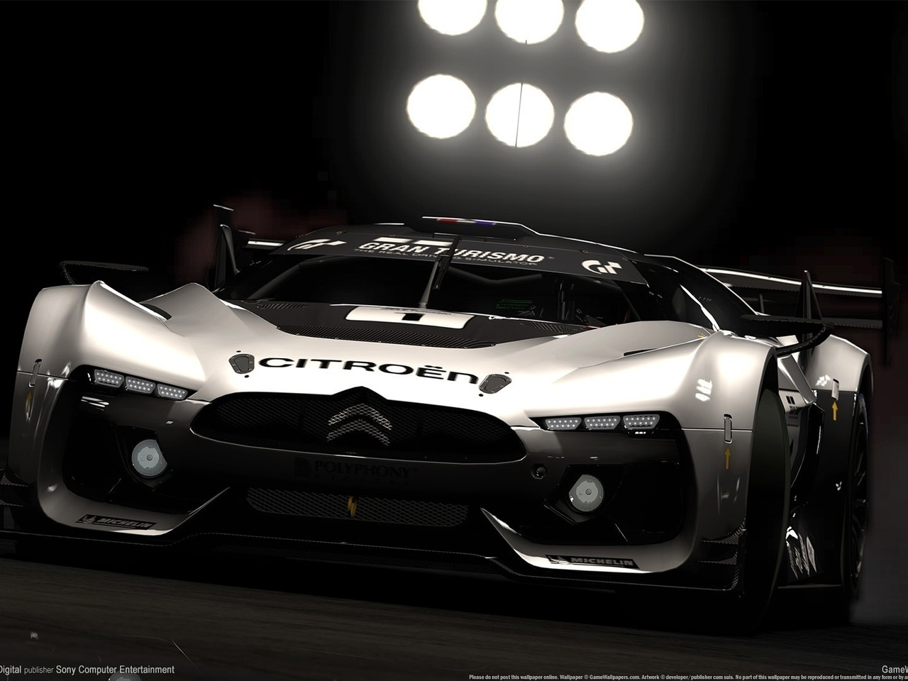 car, cgwallpapers, five, gran turismo