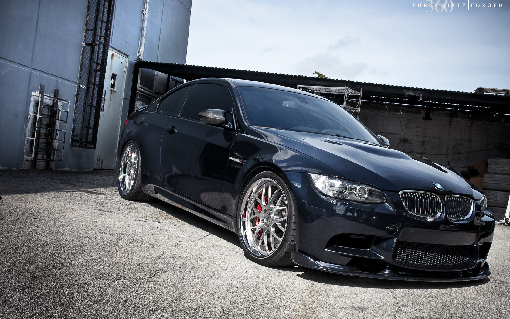 360forged, m3, bmw