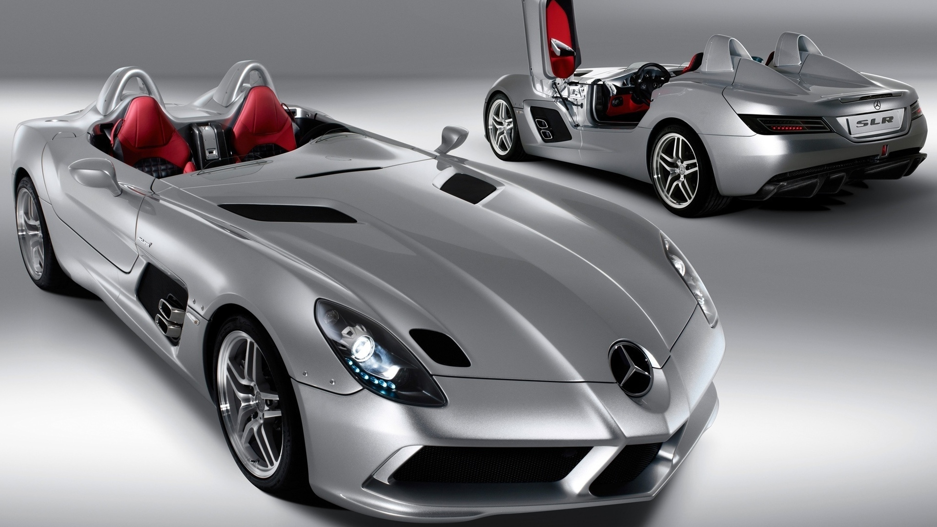 moss, slr, benz, mercedes, mclaren, stirling