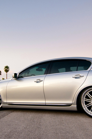 авто обои, lexus, лексус, тачки, gs, auto wallpapers, cars
