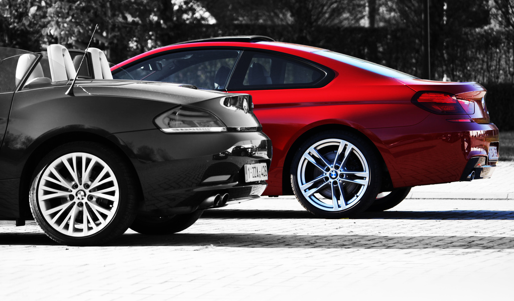 cars, обои, bmw 6 series coupe, cars wall, фото, wallpapers, auto, wallpapers auto, city, тачки, авто