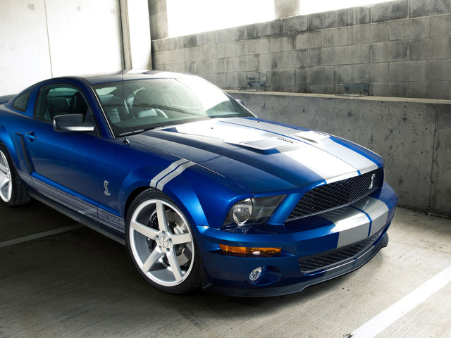 форд, vossen wheels, vossen, ford mustang