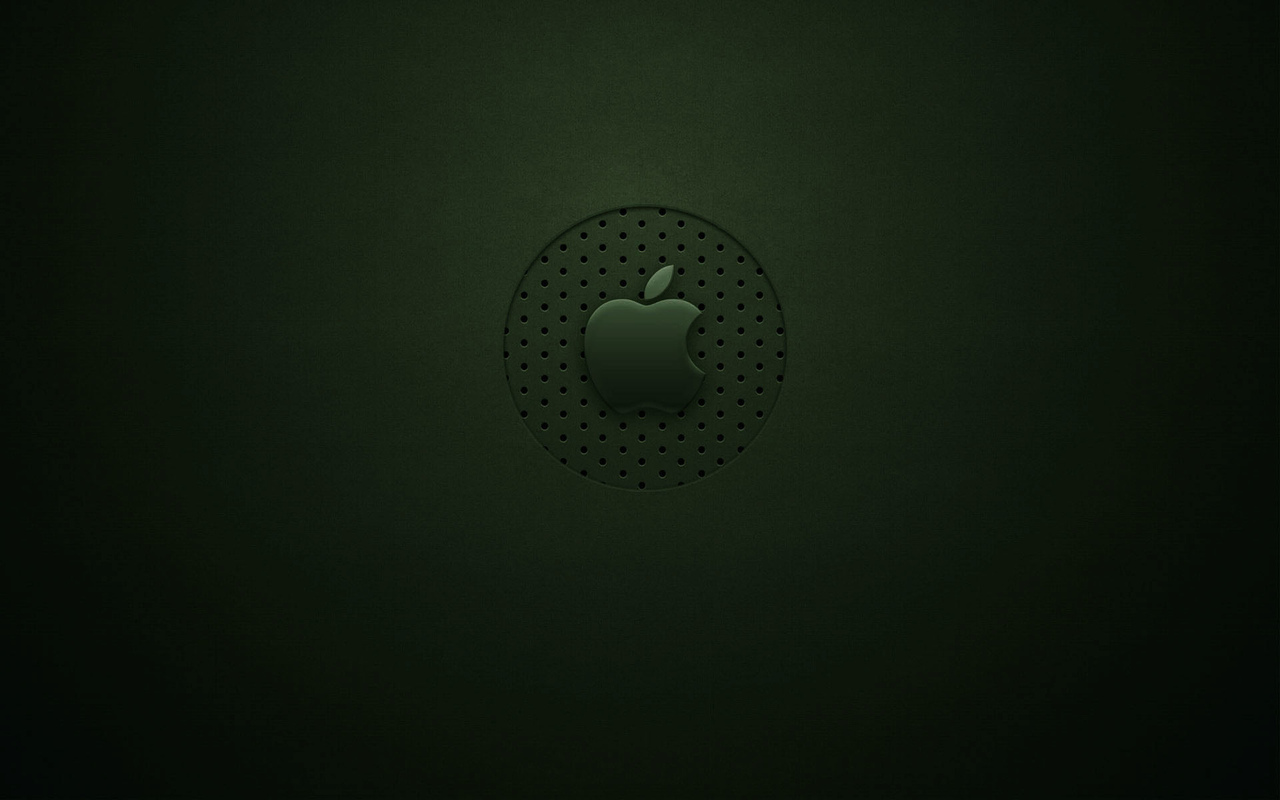 apple, pattern, logo