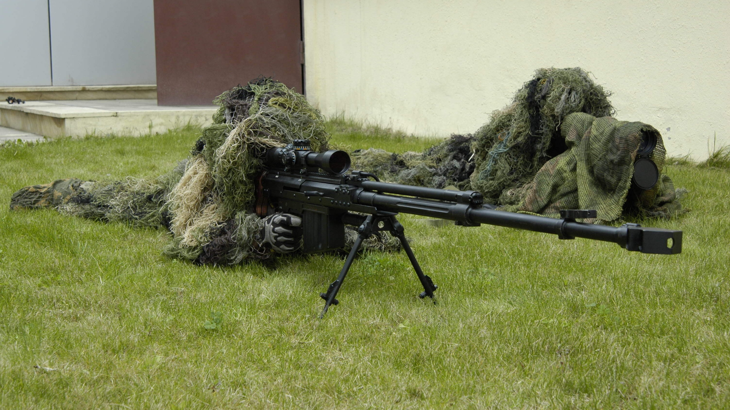 ist-14.5, istiglal, sniper rifle, anti-material rifle, снайперская винтовка