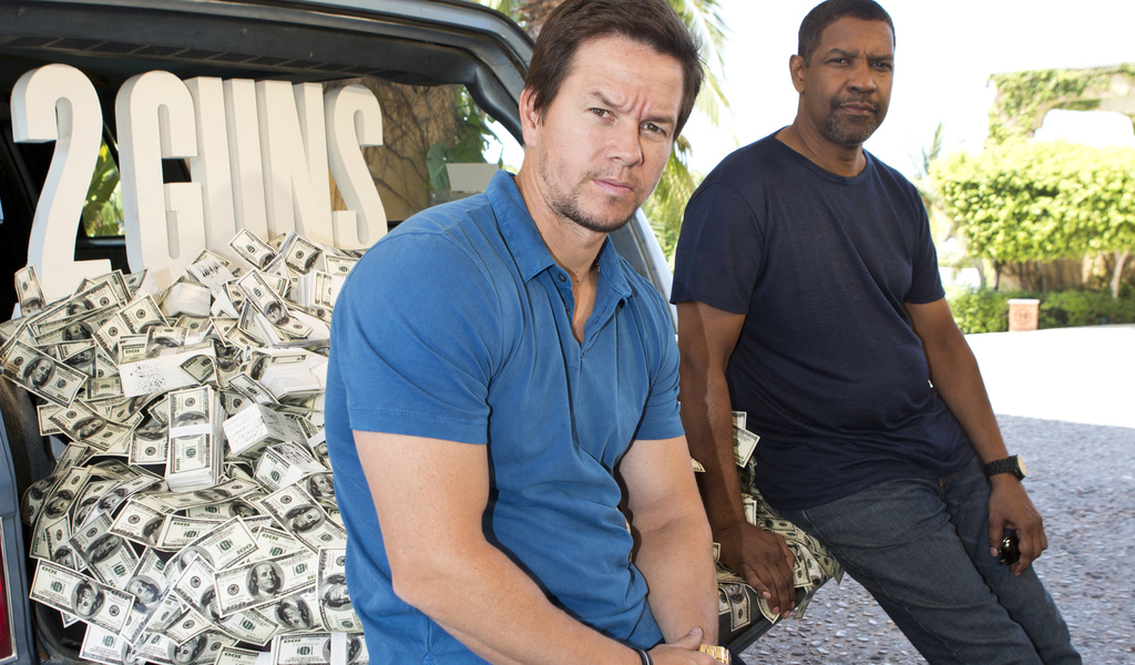 denzel washington, mark wahlberg, дензел вашингтон, марк уолберг, stig