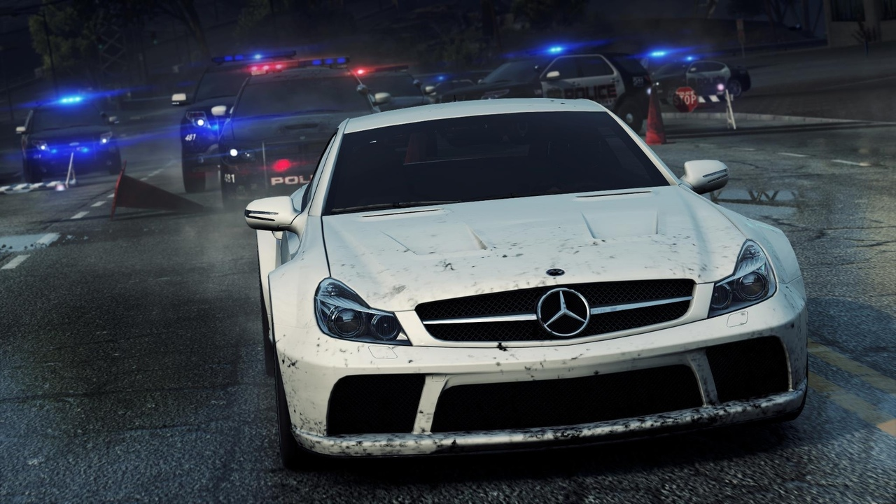 sl65, most wanted 2012, racing, black series, nfs, need for speed, benz, mercedes