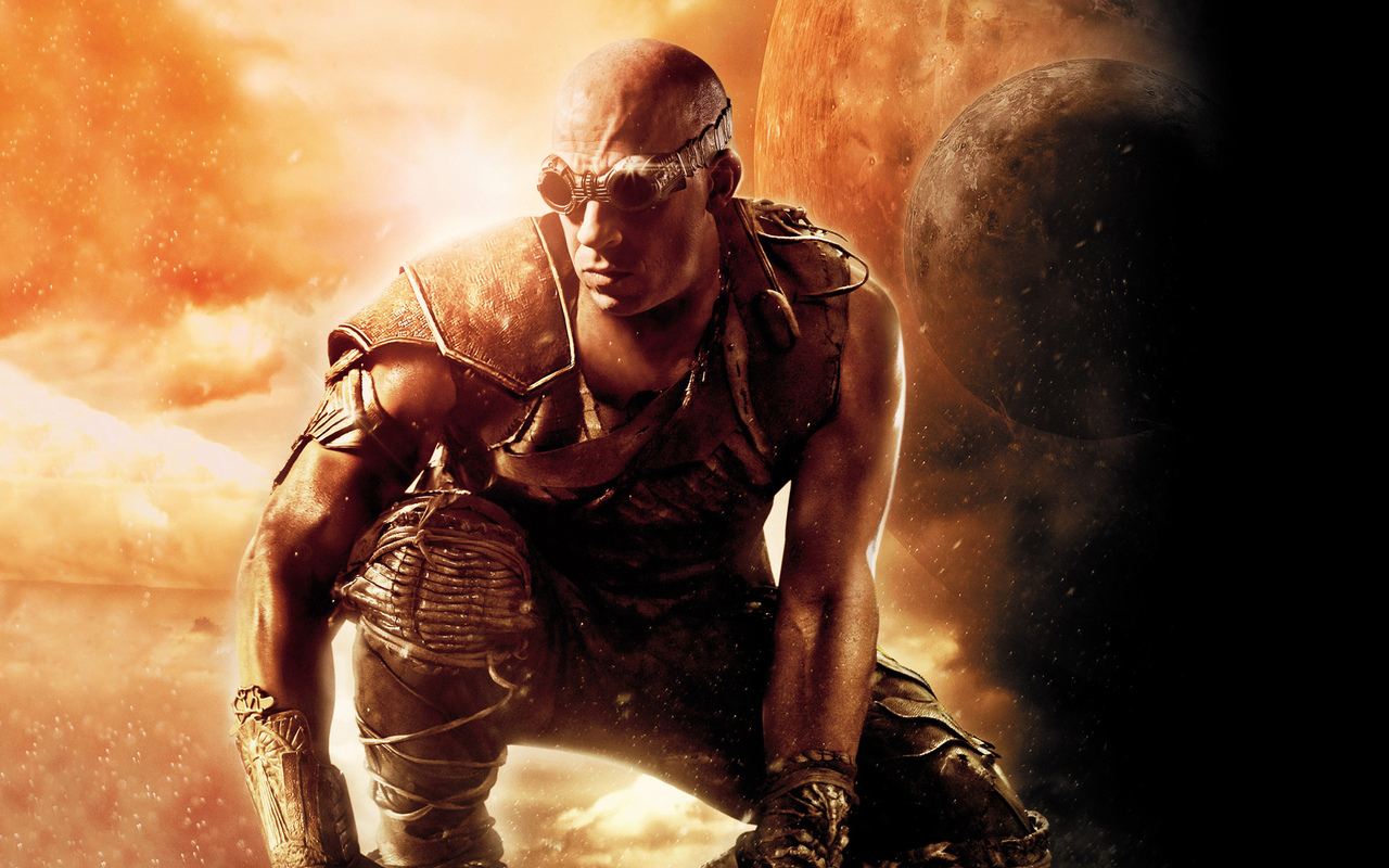 риддик, movie, vin diesel, 2013, вин дизель, riddick