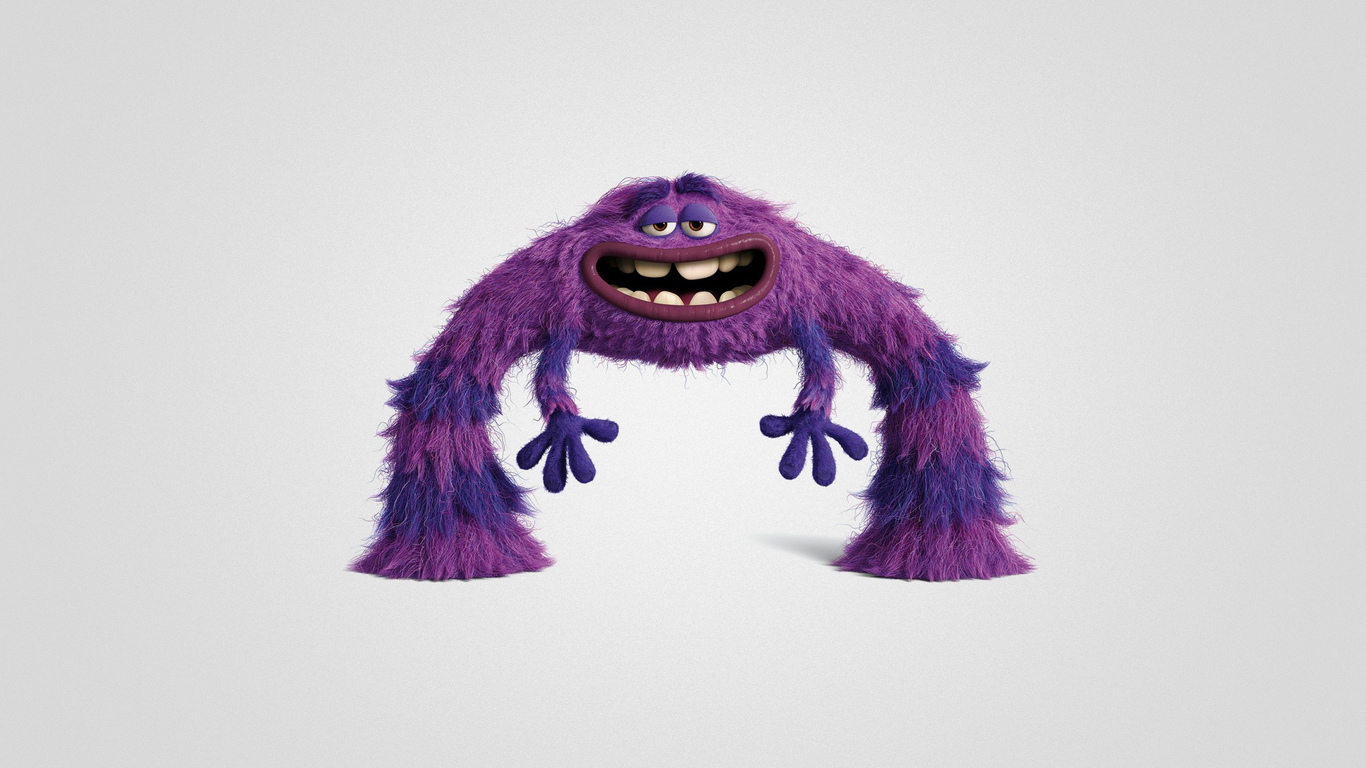 корпорация монстров, университет монстров, monsters university