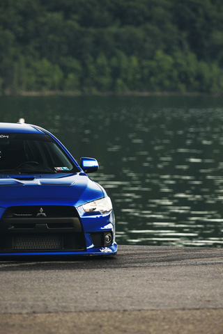 evolution, mitsubishi, automobile, beautiful, jdm, lancer, автомобиль, desktop, style