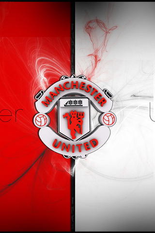 manchester united, manchester, red, white