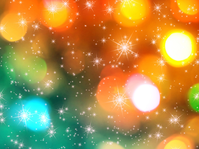 новый год, colorful christmas lights, merry christmas, new year, texture