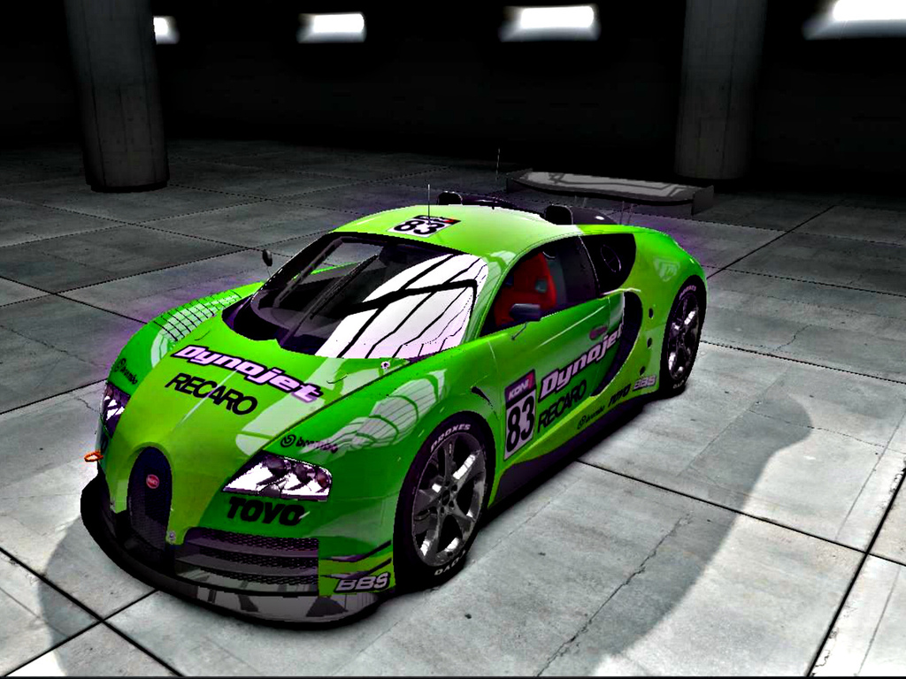 need for speed, shift 2, bugatti veyron, tunning