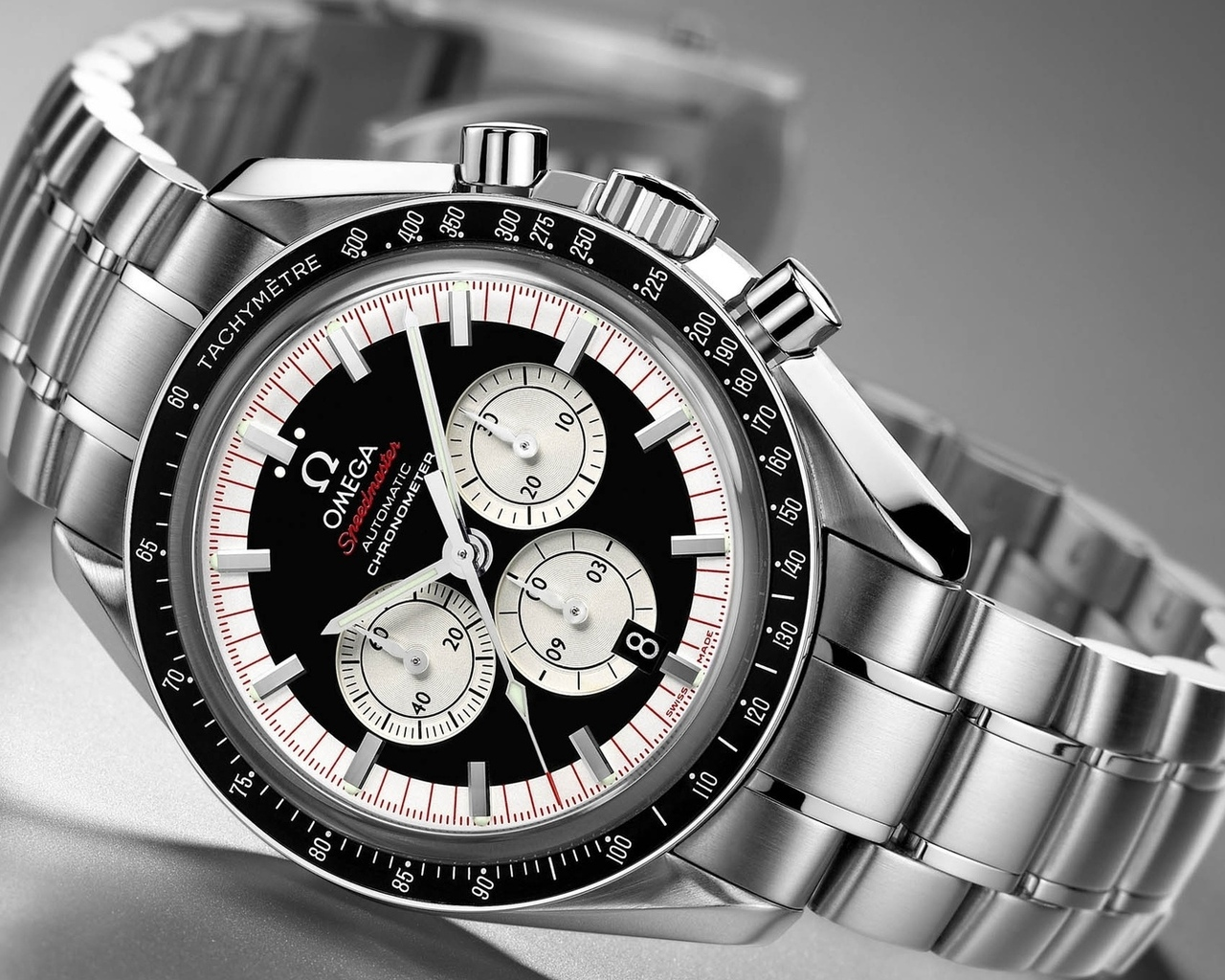 speedmaster, automatic, chronometer, omega, часы