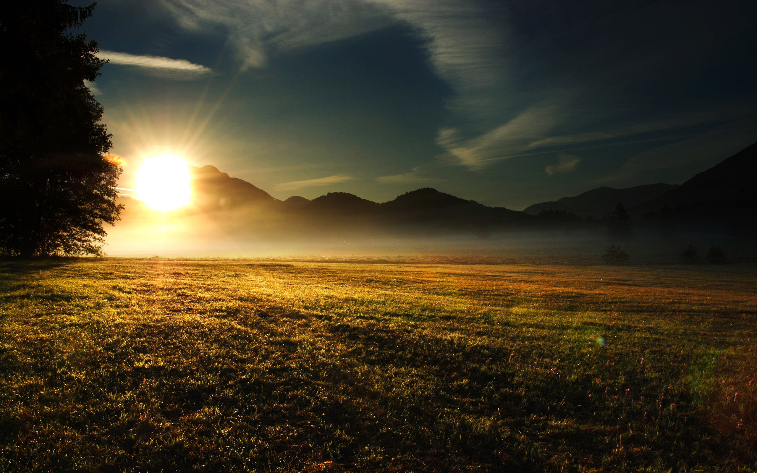 sunrise pictures free - HD1600×1000