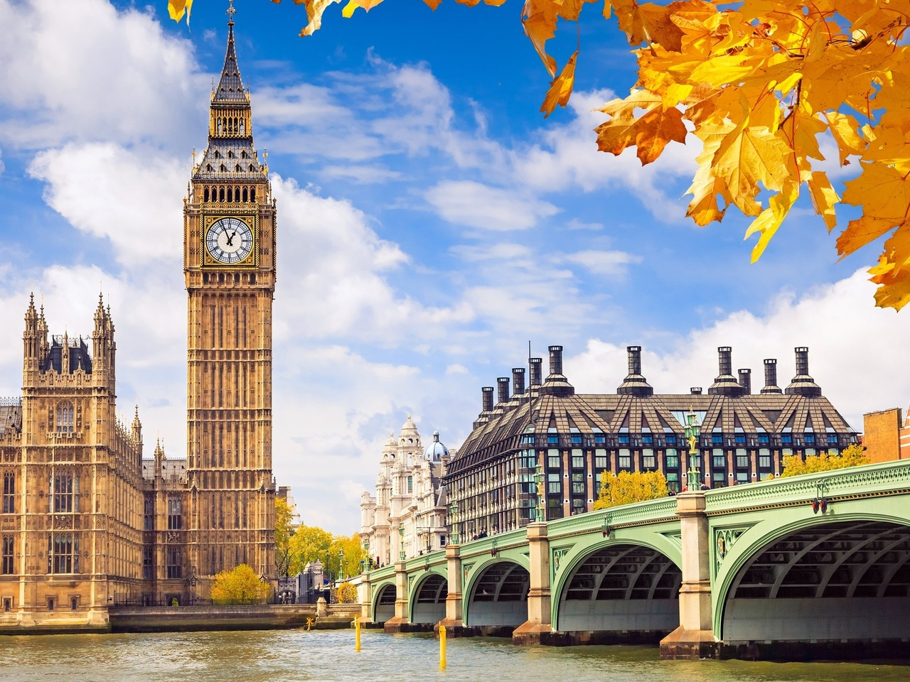 england, westminster palace, big ben, great britain, london, лондон, англия