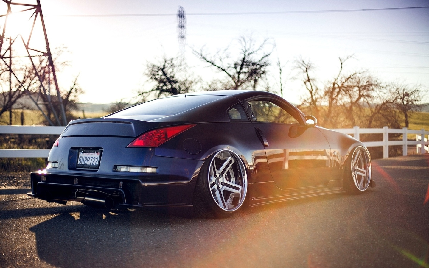 stance, 350z, автомобиль, tuning, 350з, ниссан, nissan, twin turbo, car
