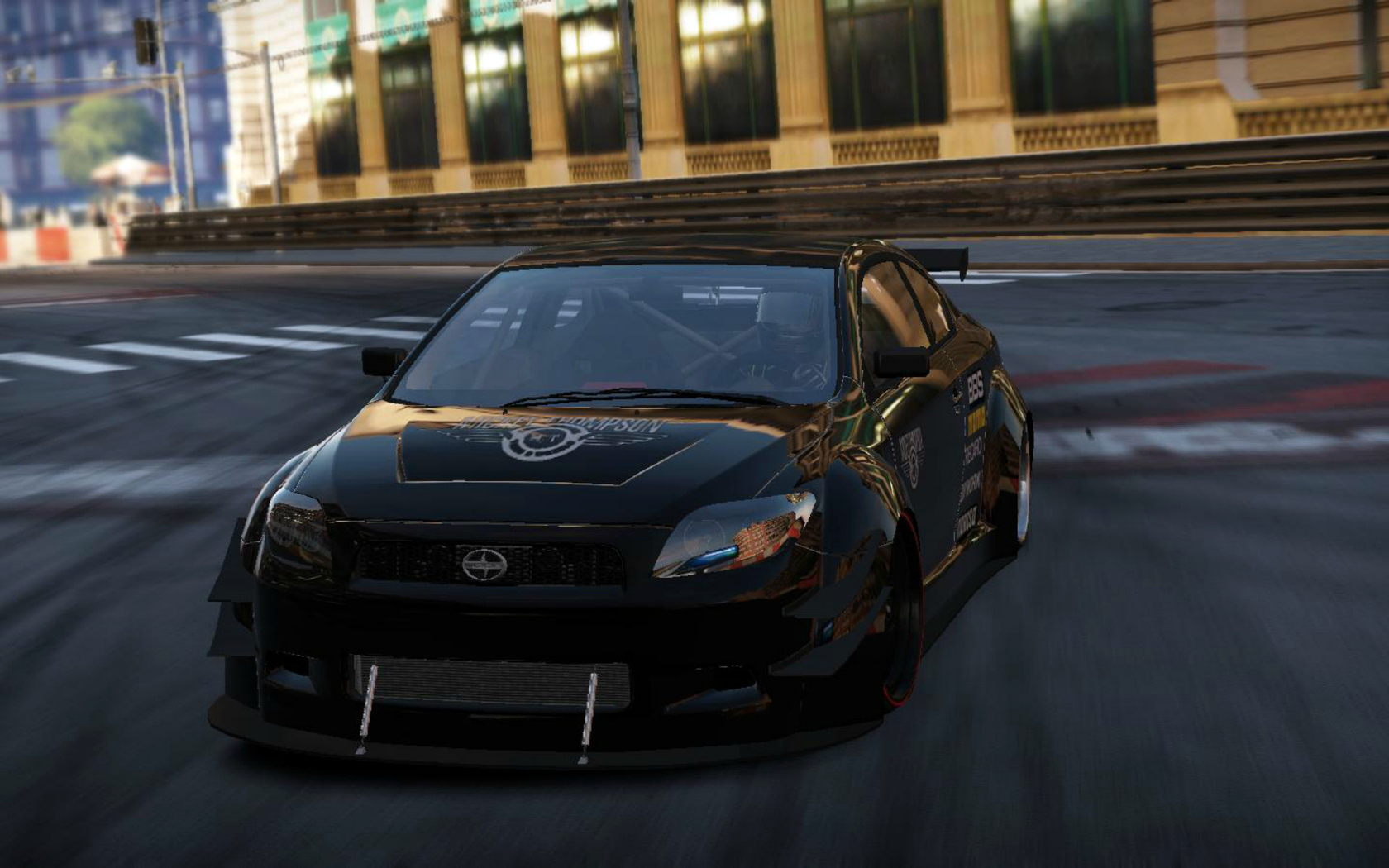 shift 2, scion tc, tunning, speed, race