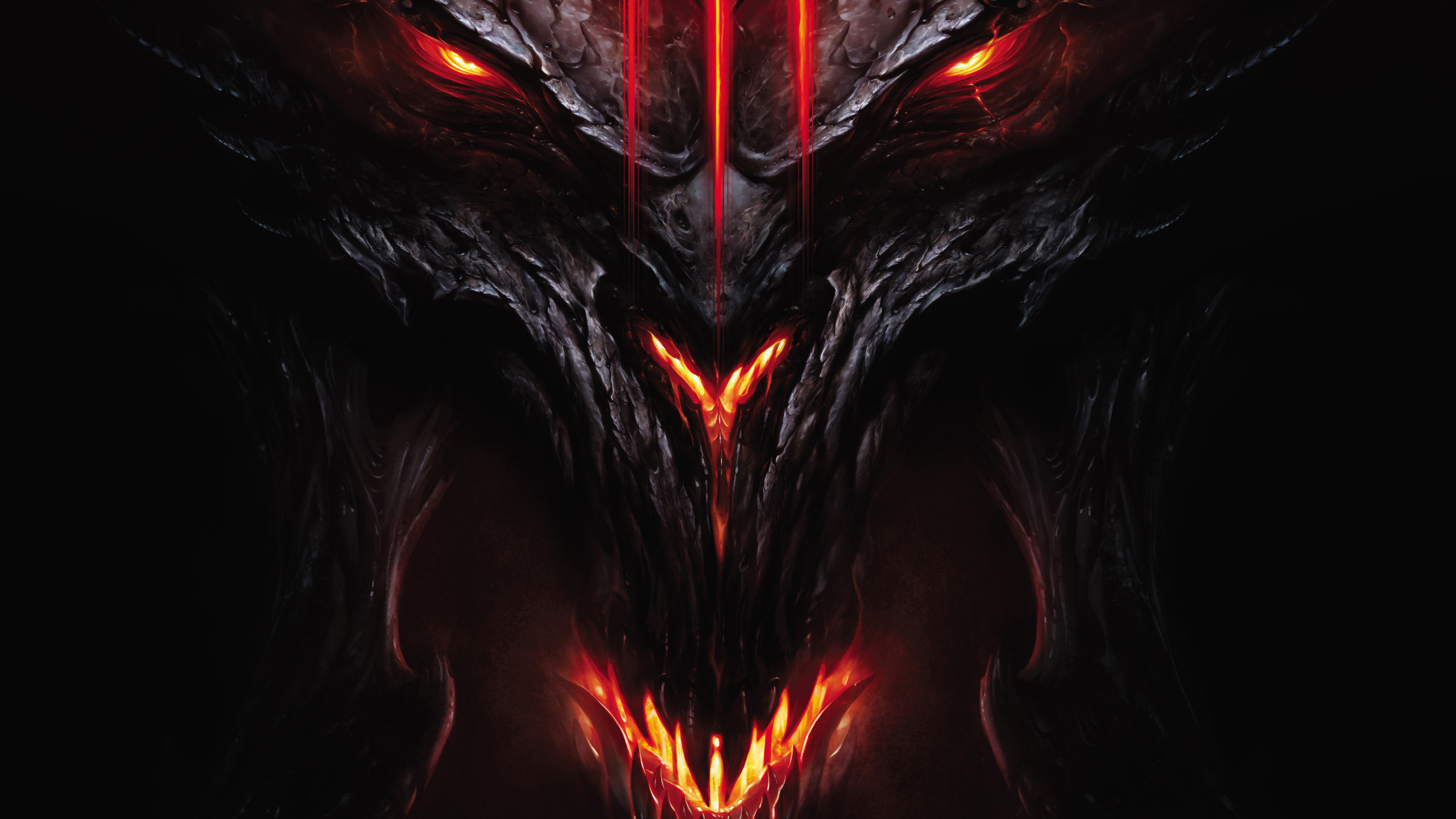 ghost and demon wallpapers free download hd latest new - HD2560×1440