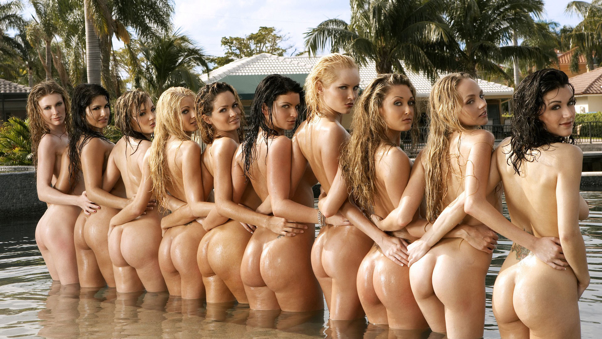 Naked girls in cancun 10