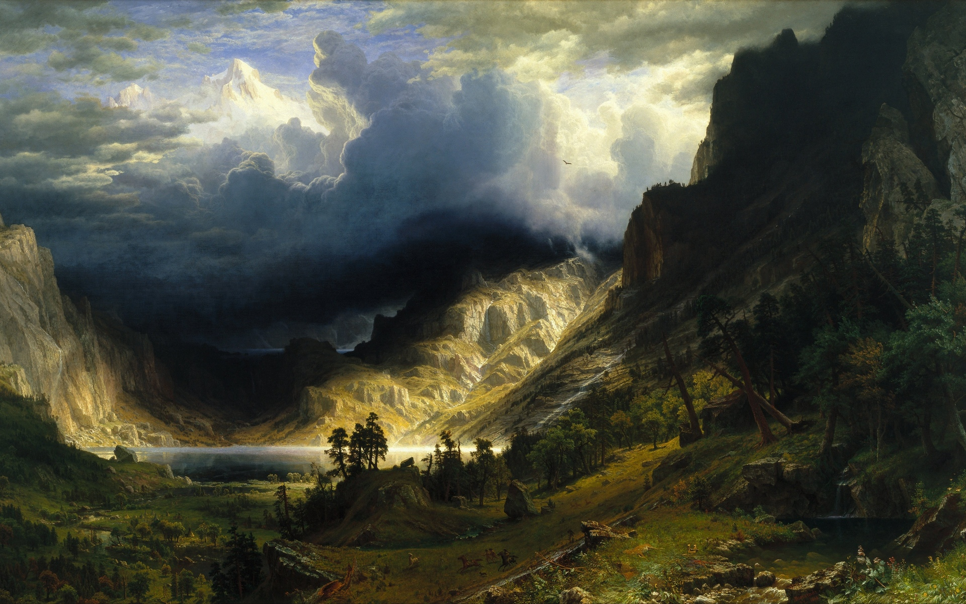 the views of nature in romanticism realism and naturalism movements Whats the difference between naturalism and romanticism naturalism as a movement with viewing the nature scientifically naturalism.