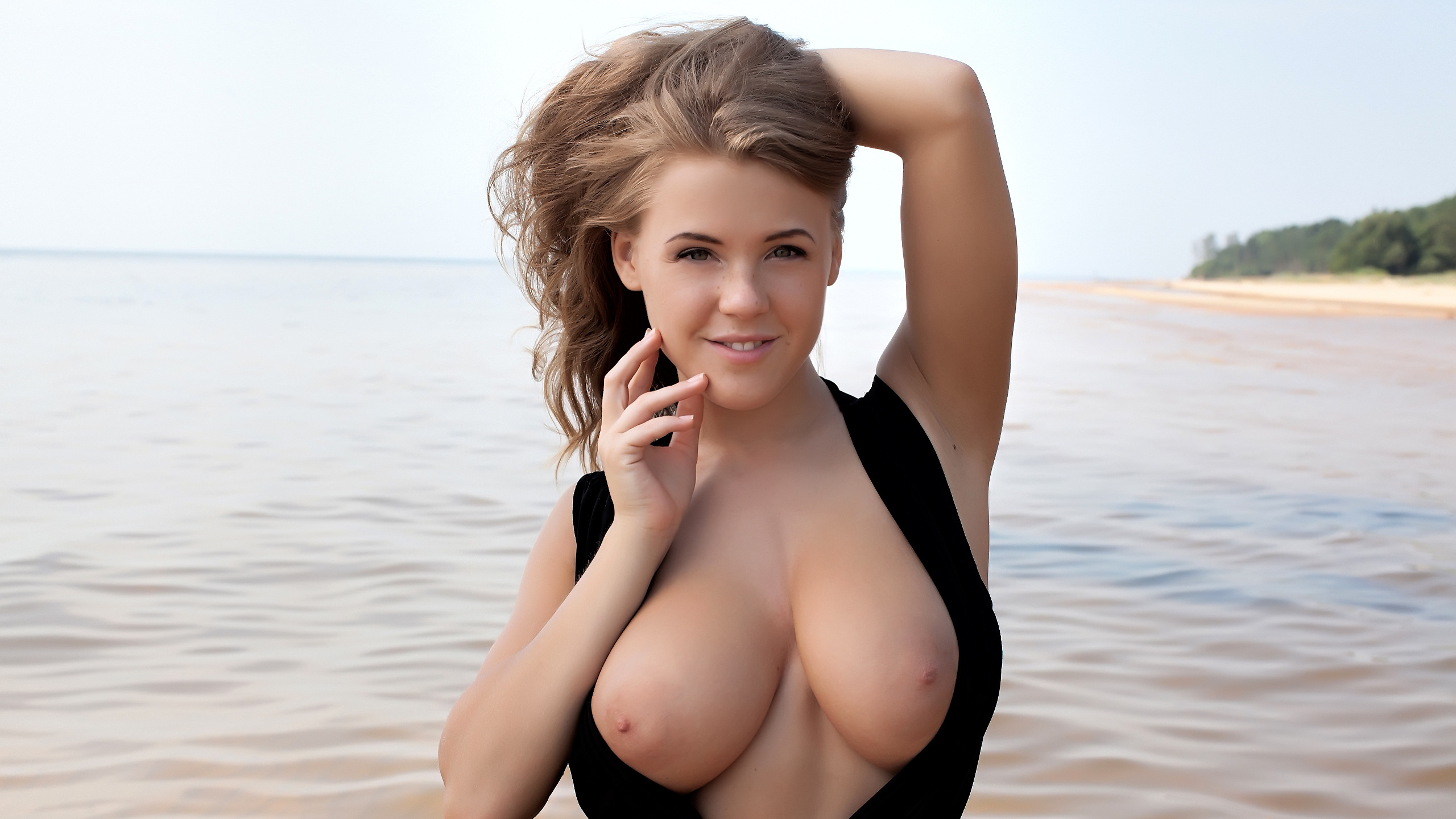 Big natural boobs 2