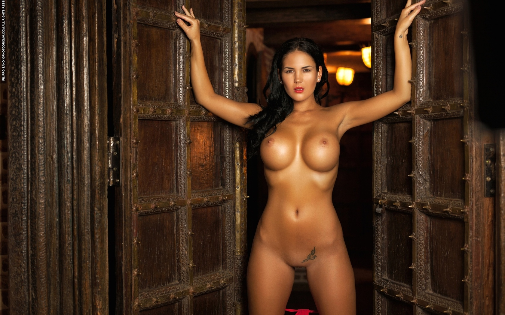 Free Kendra Wilkinson Girls Next Door Nude