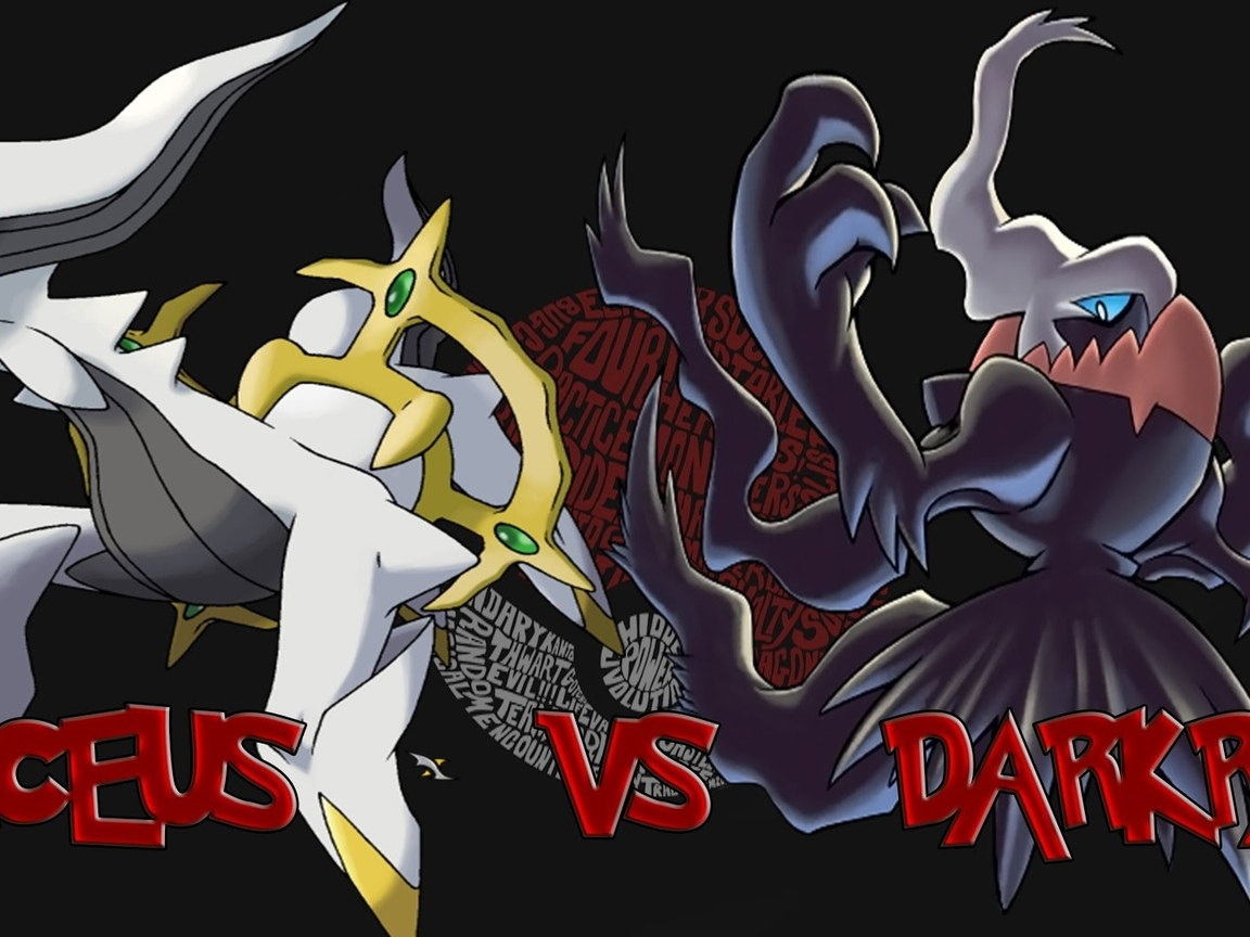 darkrai, pokemon